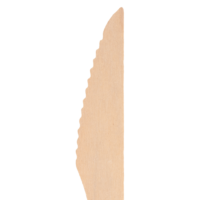 6.5″ Wooden Knives